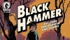 'Black Hammer #1:' Comic Book Review
