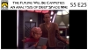 The Future Will Be Carpeted: An Analysis of 'Deep Space Nine (S5E25)'