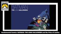 Fundamental Comics: 'Batman: The Long Halloween' and the Price of Justice