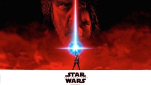 'Star Wars: The Last Jedi' - Movie Review