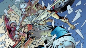 'Youngblood #2:' Comic Book Review