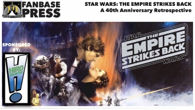 Fanbase Feature: 40th Anniversary Retrospective on 'Star Wars: Episode V - The Empire Strikes Back' (1980)