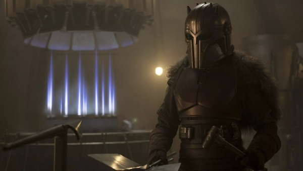 'The Mandalorian: Season 1, Episode 3' TV Review (This Is the Way)