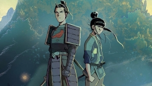 'Ronin Island #11:' Comic Book Review
