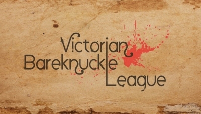 #CrowdfundingFridays: 'Victorian Bareknuckle League'