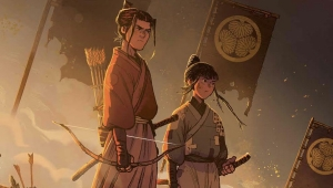 'Ronin Island: Volume 1' - Trade Paperback Review