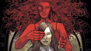 'The Red Mother #1-2:' Comic Book Review