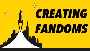 Creating Fandoms: Fanbase Press Offers a Behind-the-Scenes Look at Its Publishing and Creators