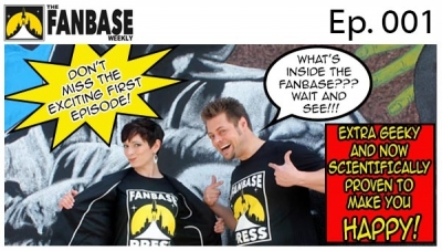 The Fanbase Weekly: Episode #001