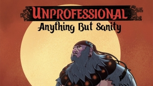 Fanbase Press Interviews Josh Greathouse on the Webcomic, 'Unprofessional'