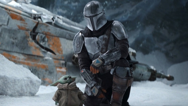 'The Mandalorian: Season 2, Episode 2' - TV Review (Rough Ride)