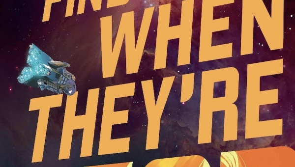 'We Only Find Them When They're Dead #1:' Advance Comic Book Review