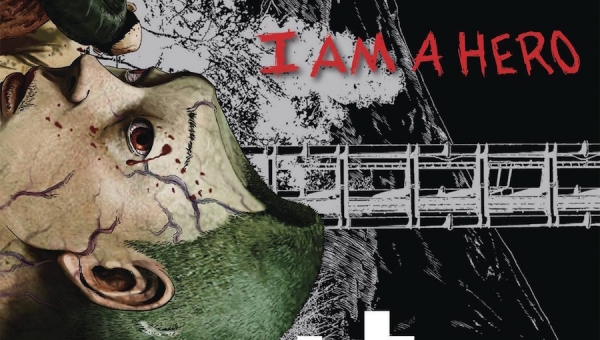 'I Am a Hero Omnibus Volume 3:' Advance Trade Paperback Review