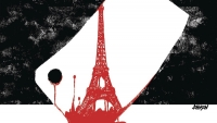 Fanbase Press Interviews Stephanie Phillips on 'The Butcher of Paris' from Dark Horse Comics