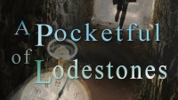 Fanbase Press Interviews Elizabeth Crowens on the Speculative Fiction Novel, 'A Pocketful of Lodestones'