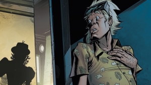 'Back to the Future #18:' Advance Comic Book Review