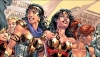 Wonder Woman Wednesday: Bring on the Amazons!
