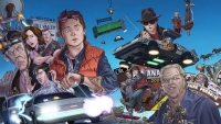 'Back to the Future: Untold Tales and Alternate Timelines' - TPB Review