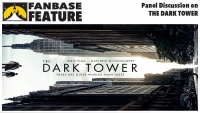 Fanbase Feature: Panel Discussion on 'The Dark Tower'
