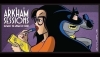 The Arkham Sessions, Ep. 106: 'The Arkham Sessions: The Psychology of Batman: The Animated Series' SDCC 2017 Panel Audio