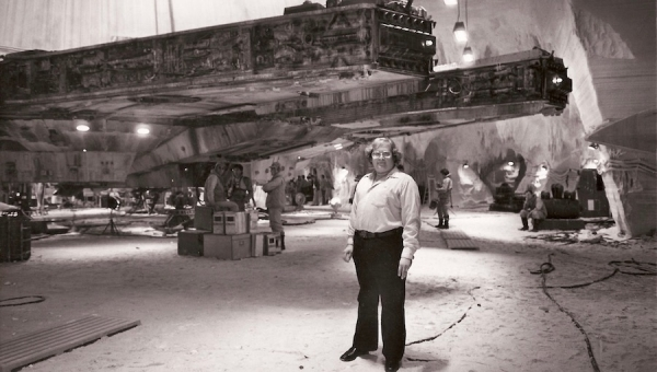 'Star Wars Memories: My Time in the (Death Star) Trenches' - Book Review