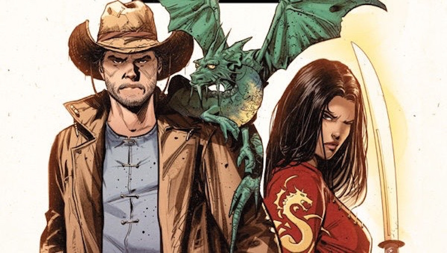 'Kingsway West #1:' Advance Comic Book Review
