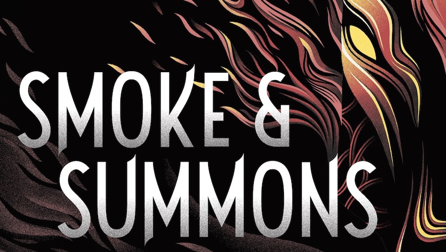 Fanbase Press Interviews Charlie N. Holmberg on Her New Novel, 'Smoke and Summons'
