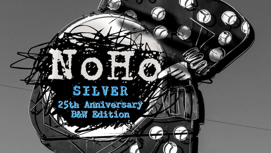 Fanbase Press Interviews David Schrader on the 25th Anniversary of His Film, 'NoHo'