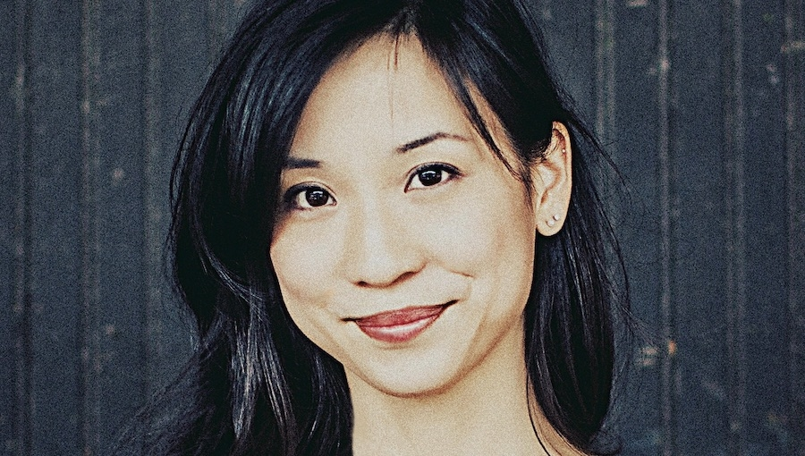 Fanbase Press Interviews Lydia Kang on the New Historical Fiction Novel, 'Opium and Absinthe'