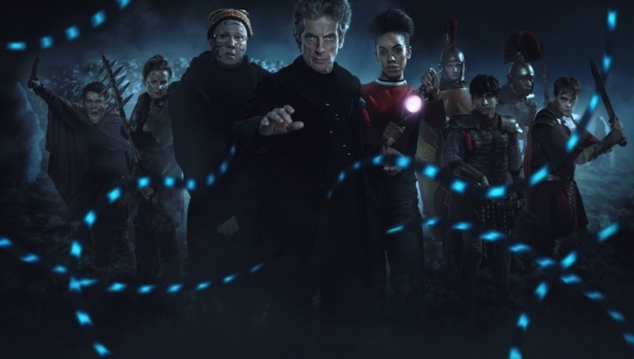 'Doctor Who: Series 10, Episode 10 - The Eaters of Light' - TV Review