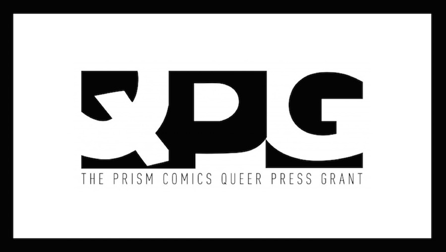 Fanbase Press Interviews Prism Comics' Ted Abenheim and Elizabeth Beier on the Queer Press Grant and Why You Should Apply