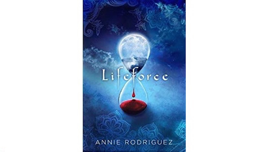 Fanbase Press Interviews Annie Rodriguez on Her Debut Novel, 'Lifeforce'