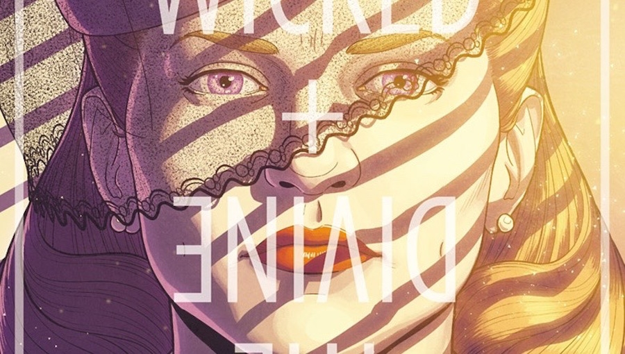 'The Wicked + The Divine #38:' Advance Comic Book Review
