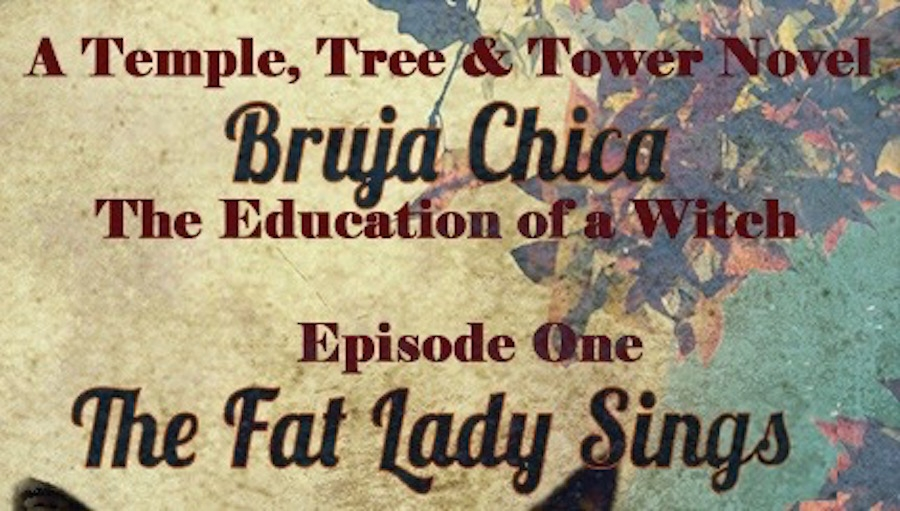 'Bruja Chica: The Education of a Witch' - Book Review