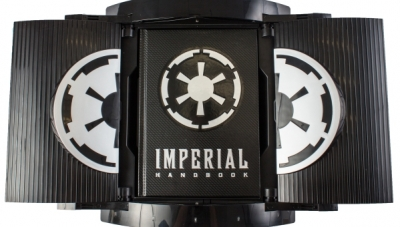 Fanboy Comics Interviews Daniel Wallace, Author of 'Star Wars: Imperial Handbook'