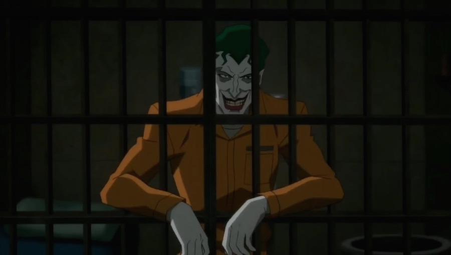 Fanbase Press Sdcc 2019 Jason Spisak On Bringing A Different Approach To The Joker In Batman Hush