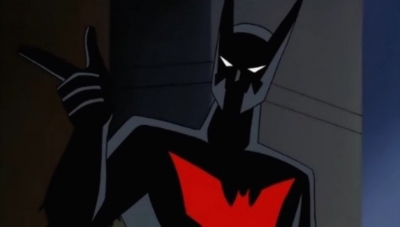 SDCC 2019: Writer Stan Berkowitz on 'Batman Beyond' 20 Years Later