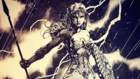 Wonder Woman Wednesday: My Dream Creative Team - Chris Claremont and Jim Lee
