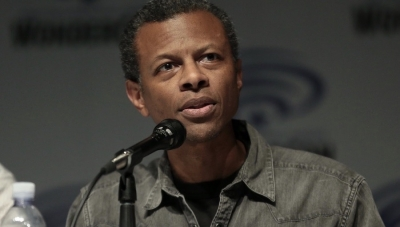 'Superman: Red Son' Premiere: Phil LaMarr on John Stewart and How Nothing Is What It Seems