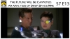 The Future Will Be Carpeted: An Analysis of 'Deep Space Nine (S7E13)'