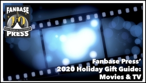 Fanbase Press' 2020 Holiday Gift Guide: Movies and TV