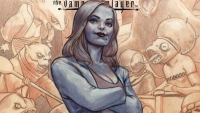 'Buffy the Vampire Slayer #21:' Advance Comic Book Review