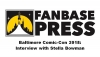 Baltimore Comic-Con 2018: Fanbase Press Interviews Stella Bowman of the 'Batgirl to Oracle' Podcast
