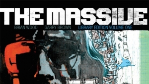'The Massive: Library Edition Volume 1' - Advance Hardcover Review