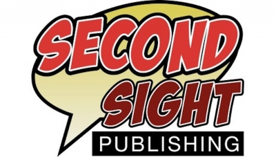 Fanbase Press Interviews Bradley Golden on Second Sight Publishing's Upcoming Slate of Comic Book Titles