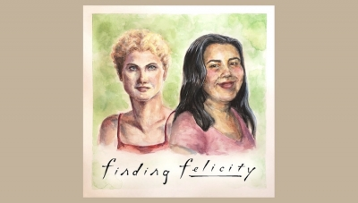 Finding Felicity: Episode 29 - 'The List' (Or, High Voltage)