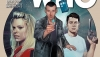 'Doctor Who: The Ninth Doctor #3' - Comic Book Review