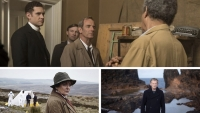 This Year, I Am Thankful for… British Crime Dramas