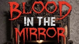 'Blood in the Mirror:' Horror Anthology Review