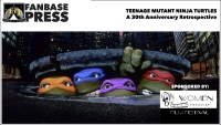 Fanbase Feature: 30th Anniversary Retrospective on 'Teenage Mutant Ninja Turtles' (1990)
